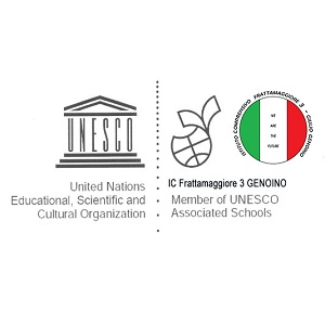 Logo unesco Home