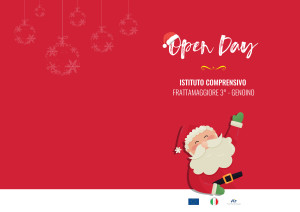 brochure open day fronte