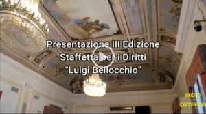 video presentazione staffetta