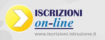 logo iscrizioni on line (logo), link
