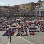 """""""La piazza in cantata"""""""