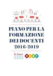 logo Piano formazione (logo), link