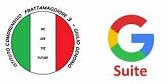 logo tutorial gsuite (logo), link